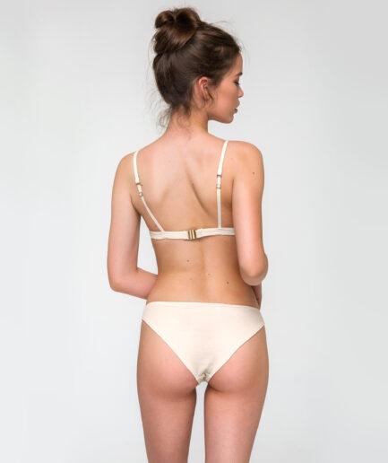 Nohavičky bikini pre citlivú pokožku