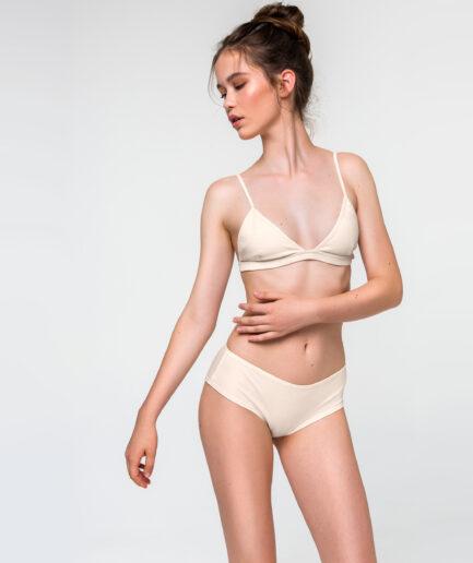 Nohavičky hipsters z organickej bavlny- slovenská značka Créeme