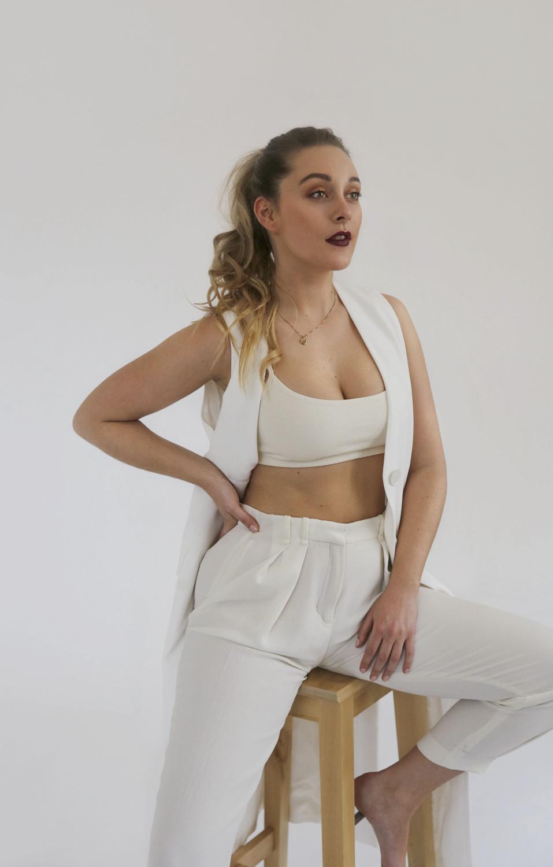 Udržateľná móda slovenskej značky Créeme